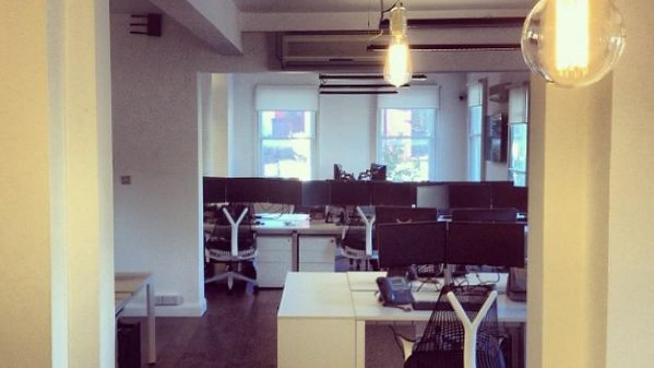 Camden Town Offices