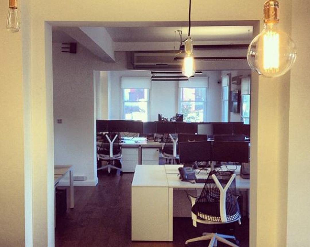 Dannymar - Camden Town Offices